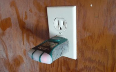 How to fix ungrounded outlets – either two or three prong